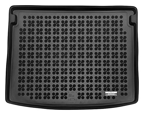 AZUGA Gummi Kofferraumwanne Premium Antirutsch fahrzeugspezifisch AZ12000485