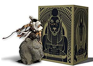 Assassin's Creed Origins - Gods  Collector' s Edition - [PlayStation 4]