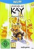 Legend of Kay - [Wii U]