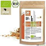 100 g Sternanis gemahlen Bio - im aromadichten & wiederverschließbaren Beutel - Naturteil