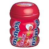 Mentos - Gum Squeez Erdbeere - 30St/60g