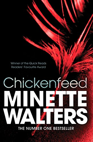 Chickenfeed: A Quick Read por Minette Walters