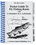 Pocket Guide to Fly Fishing Knots (PVC Pocket Guides)