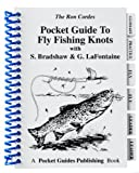 Pocket Guide to Fly Fishing Knots (PVC Pocket Guides) - Pocket Guides Publishing - amazon.co.uk