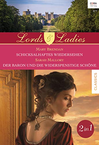 Historical Lords & Ladies Band 71