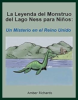 La Leyenda del Monstruo del Lago Ness para Niños: Un