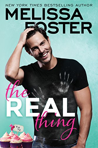 The Real Thing (Sugar Lake Book 1) by [Foster, Melissa]