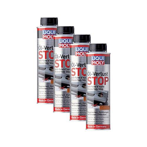 Preisvergleich Produktbild 4x LIQUI MOLY 1005 Öl-Verlust-Stop Additiv 300ml
