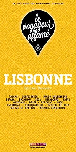 le voyageur affamé - Lisbonne