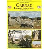 Carnac, land of megaliths