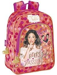 Sac à dos Violetta Disney Music Passion Médium