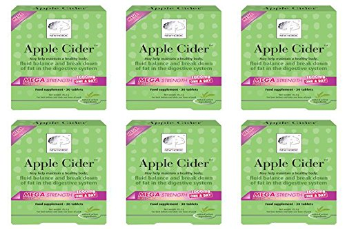 6-PACK-New-Nordic-Apple-Cider-Mega-Strength-OAD-30s-6-PACK-BUNDLE