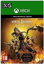 Mortal Kombat11: Ultimate   Xbox - Codice download