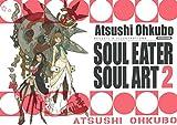 Soul eater soul art - tome 2 - volume 02