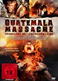 Guatemala Massacre [Import allemand]