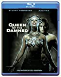 Queen of the Damned [Reino Unido] [Blu-ray]