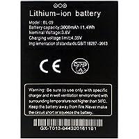 Batería para THL T9 / T9 Pro (BL-09) | Capacidad 3000mAh