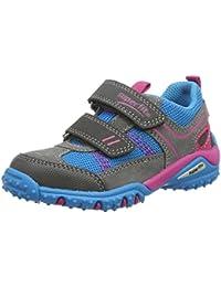 Superfit Mädchen Sport4 Sneakers