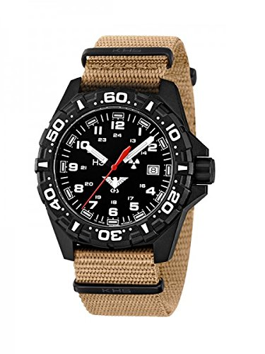 KHS Tactical Mens Watch Reaper KHS.RE.NT