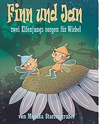 Finn und Jan: zwei Elfenjungs sorgen für Wirbel