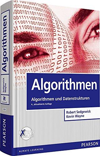 Algorithmen: Algorithmen und Datenstrukturen (Pearson Studium - IT)