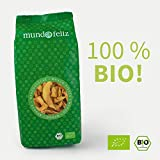 Mundo Feliz, strisce di mango essiccato biologico, 3 x 200 g