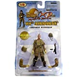The Ultimate Soldier Xtreme Detail 101st Airborne Corporal Mansfield by 21st Century Toys
