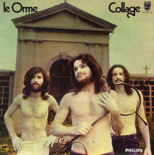Collage (Limited Edt.Trasparent Vinyl)