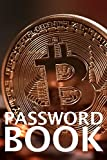 PASSWORD BOOK: NOTEBOOK TO KEEP PASSWORDS AND DON'T FORGET ONLINE BANKING PASSWORD, SECTIONS: USERNAME, PASSWORD, ADDRESS, PASSWORD, HINT, 100 PAGES. ... INSTAGRAM, FACEBOOK, EBAY REMEMBER PASSWORD