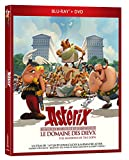 Asterix: The Mansions of the Gods (Blu-ray / DVD Combo)
