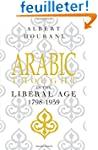 Arabic Thought in the Liberal Age 179...