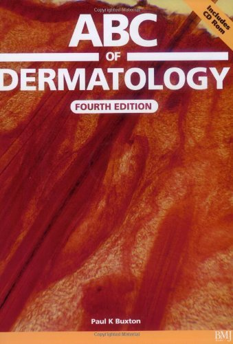 ABC of Dermatology (ABC Series) by (2003-09-24)