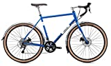 Breezer Doppler Pro Cyclocross Bike 2018 (M, Blue w/ white)