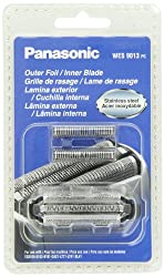 Panasonic WES9013PC Combo Replacement Shaver Foil and Blade Set