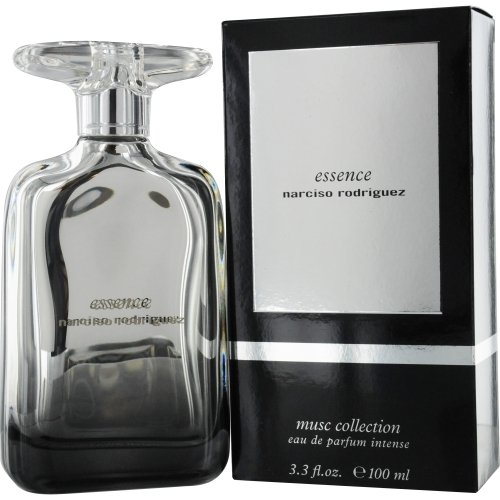 Narciso Rodriguez Essence (Narciso Rodriguez Essence Musc Collection Eau de Parfum Intense 100ml Spray)