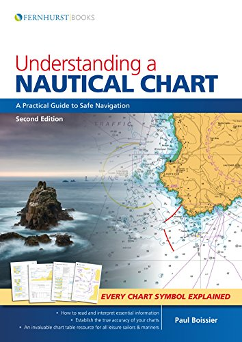 Understanding a Nautical Chart: A Practical Guide to Safe Navigation (English Edition)