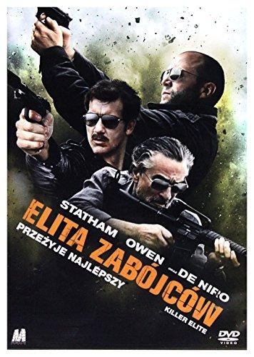 Killer Elite [DVD] [Region 2] (English audio) by Jason Statham