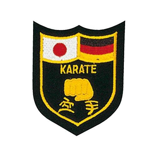 Leder mit graviertem Metall Schlüsselanhänger Taekwondo Ju-Sports Tae-Kwon-do