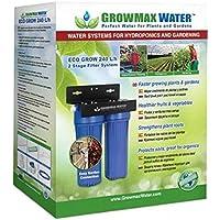 Eco Grow 240L/H sistema ósmosis inversa growmax Water