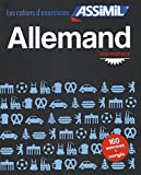 Telecharger Livres Cahier d exercices Allemand intermediaire (PDF,EPUB,MOBI) gratuits en Francaise