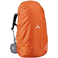 VAUDE Raincover For Backpacks 55-80 L Pack Cover, Orange