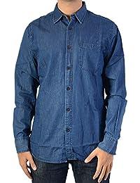 Camisa de Le Temps des Cerises Bluemaker Azul
