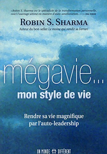 LA MEGAVIE... C EST MON STYLE DE VIE