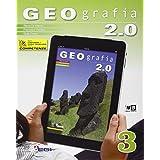 Geografia 2.0. Con e-book. Con espansione online. Per la Scuola media. Con DVD-ROM: 3