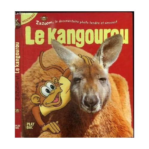 Zazoom. Le Kangourou