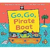 Go, Go, Pirate Boat (New Nursery Rhymes)
