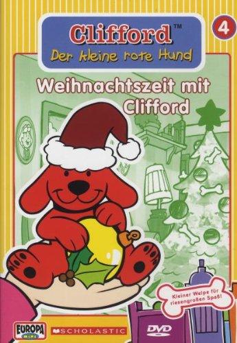 4: Weihnachtszeit mit Clifford
