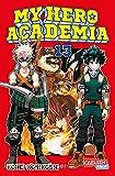 My Hero Academia 13: Die erste Auflage immer mit Glow-in-the-Dark-Effekt auf dem Cover! Yeah! (13)