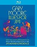 Blues For Jimi [Blu-ray]