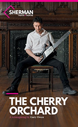The Cherry Orchard (Oberon Modern Plays)